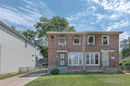 Residential Property for sale in 9231 South Prairie Avenue, Chicago, IL, 60619