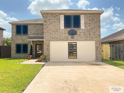 Residential Property for sale in 2718 POMPEII ST., Brownsville, TX, 78520