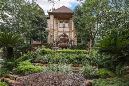 Residential Property for sale in 1 Magnolia Bend Drive, Houston, TX, 77024