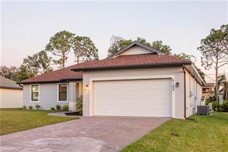 Single Family for sale in 8168 Anhinga RD, Fort Myers, FL, 33967