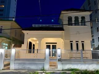 Residential Property for sale in Condado: #1308 Wilson Street, San Juan, PR, 00907