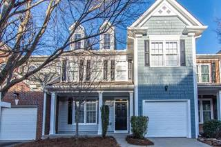 Townhouse for sale in 2705 Langford Commons Drive, Norcross, GA, 30071
