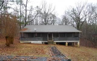 Single Family for sale in 72 CR 608, Walnut, MS, 38834