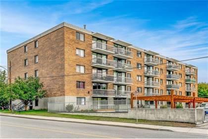 Single Family for sale in 110, 521 57 Avenue SW 110, Calgary, Alberta, T2V4N5