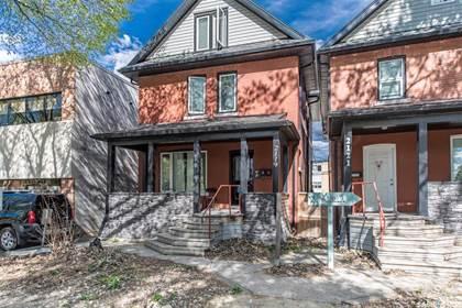 Residential Property for sale in 2119 Lorne STREET, Regina, Saskatchewan, S4P 2M6
