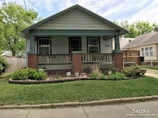 Single Family for sale in 1007 South 9 TH Street, Salina, KS, 67401