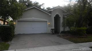 Single Family for sale in 13768 SW 32nd St, Miramar, FL, 33027