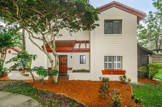 Townhouse for sale in 3460 COUNTRYSIDE BOULEVARD 17, Clearwater, FL, 33761