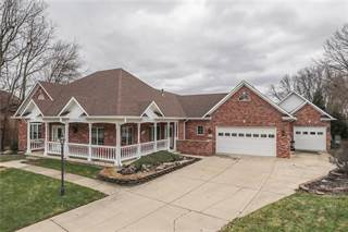 Single Family for sale in 1811 Inisheer Court, Indianapolis, IN, 46217
