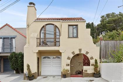 Residential Property for sale in 1171 Cayuga Avenue, San Francisco, CA, 94112