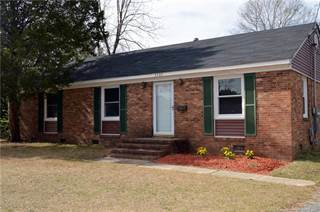 Single Family for sale in 5305 Maryland Drive, Fayetteville, NC, 28311