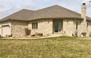 Duplex for sale in 21320 SEA RAY Lane, Wilmington, IL, 60481