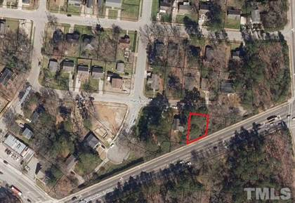 Lots And Land for sale in 1604 Malta Avenue, Raleigh, NC, 27610