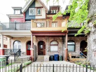 Residential Property for sale in 147 Seaton St, Toronto, Ontario, M5A 2T5