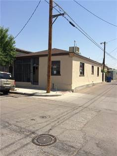 Residential Property for sale in 604 LANGTRY Street, El Paso, TX, 79902