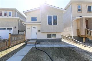 Single Family for sale in 1010 Royse AVE, Winnipeg, Manitoba, R3T2C6