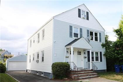 Multifamily for sale in 236 Madison Terrace, Bridgeport, CT, 06606