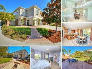 Single Family for sale in 5130 Steinbeck Ct, Carlsbad, CA, 92008