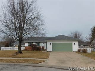 Single Family for sale in 6317  Kate, Springfield, IL, 62712