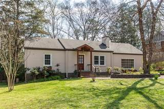 Single Family for sale in 391 Poplar Lane Way, Decatur, GA, 30030