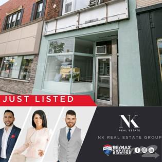 Commercial for sale in 1281 Ottawa Street, Windsor, Ontario, N8X 2E5