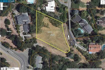 Lots And Land for sale in Hamlin Rd, Lafayette, CA, 94549