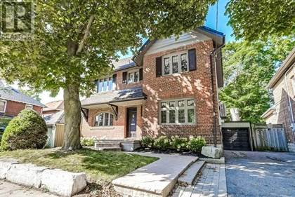 Single Family for sale in 70 RONAN AVE, Toronto, Ontario, M4N2Y1