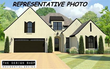 Residential Property for sale in 39 Emerald Breeze Drive, Jackson, TN, 38305