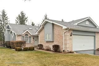 Townhouse for sale in 16124 Lake Villa Avenue, Tinley Park, IL, 60477