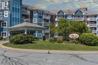 Single Family for sale in 512 Parkland Drive 316, Halifax, Nova Scotia