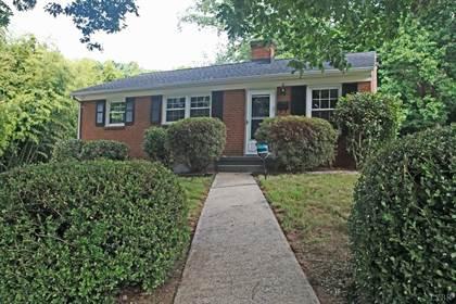 Residential Property for sale in 2804 Herbert St, Lynchburg, VA, 24501