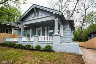 Single Family for sale in 1133 Metropolitan, Atlanta, GA, 30310