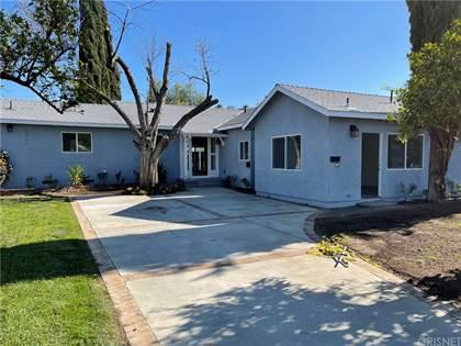 Residential Property for sale in 6844 Delco Avenue, Winnetka, CA, 91306