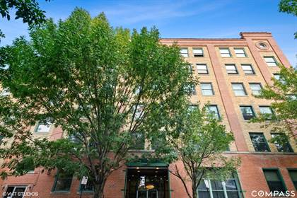 Residential Property for sale in 515 North Noble Street 602, Chicago, IL, 60642