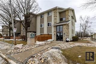 Condo for sale in 474 Beliveau RD, Winnipeg, Manitoba, R2M1T5