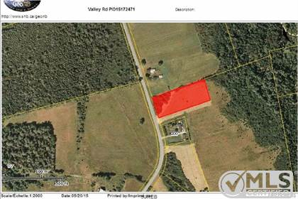 Lots And Land for sale in - Route 750, Dennis-Weston, New Brunswick