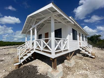 Residential Property for sale in 3 Bedroom Lagoon Front House Near Secret Beach, Ambergris Caye, Belize