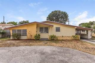 Single Family for sale in 7330 Miramar pkwy, Miramar, FL, 33023