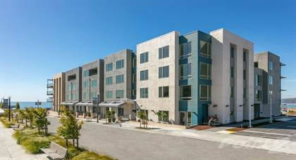 Multifamily en venta en 51 Innes Court, San Francisco, CA, 94124