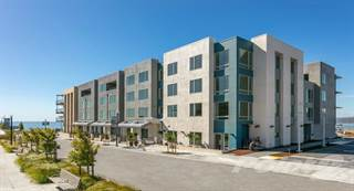 Multifamily for sale in 51 Innes Court, San Francisco, CA, 94124