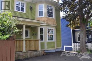 Single Family for rent in 129A LEMARCHANT Road Unit, St. John's, Newfoundland and Labrador