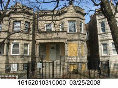 Multifamily for sale in 4222 West MONROE Street, Chicago, IL, 60624