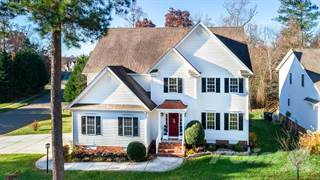 Residential Property for sale in 15706 Hampton Forest Drive, Woodlake, VA, 23832