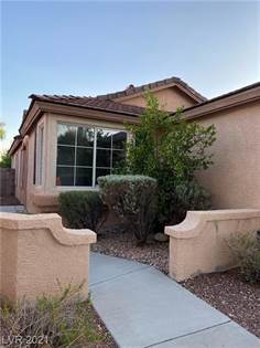 Residential Property for sale in 10361 Bentley Oaks Avenue, Las Vegas, NV, 89135