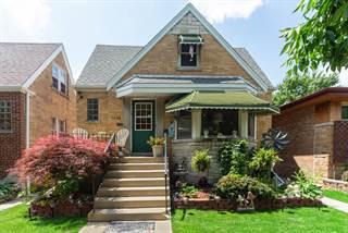 Single Family for sale in 3248 North Nordica Avenue, Chicago, IL, 60634