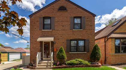 Residential Property for sale in 5143 North Normandy Avenue, Chicago, IL, 60656