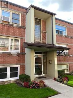 Single Family for sale in 223 MACNAB Street S Unit 5, Hamilton, Ontario, L8P3C9