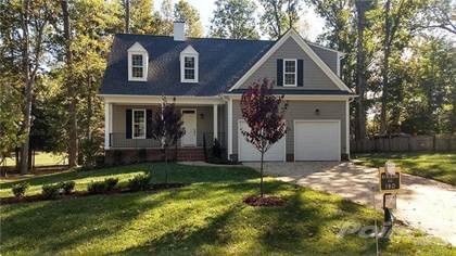 Singlefamily for sale in 4 Clarke Ct, Westport Ford's Colony, VA, 23188