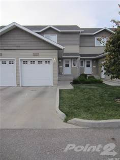 Condominium for sale in 715 Hart ROAD 1504, Saskatoon, Saskatchewan, S7M 3Y9