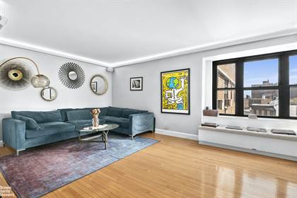 Residential Property for sale in 208 East Broadway J701, Manhattan, NY, 10024